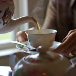 Care home restrictions easing