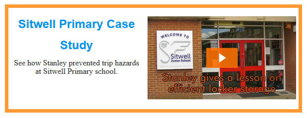 Sitwell Primary School Case Study