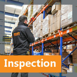 Storage Inspections