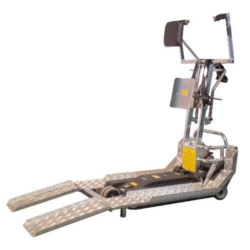 Jolly Wheelchair