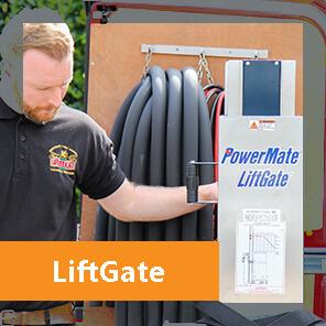 PowerMate LiftGate